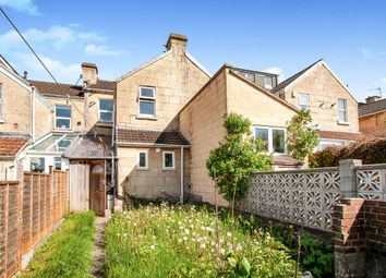 4 bed terraced house to rent in Coronation Avenue, Bath BA2