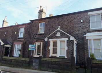 Thumbnail 3 bedroom terraced house to rent in Allerton Road, Woolton, Liverpool