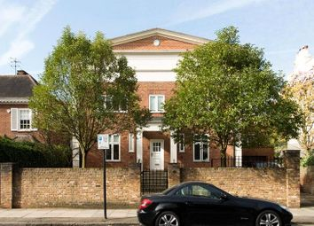 Thumbnail 5 bedroom property to rent in Loudoun Road, London
