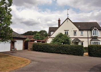 4 bed detached house for sale in Trailly Close, Yielden MK44