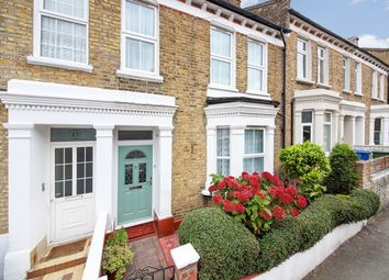 Thumbnail 4 bed terraced house for sale in Vestry Road, Camberwell