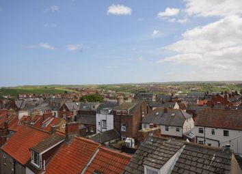 Thumbnail 2 bedroom flat to rent in Flat 4, 19 John Street, Whitby