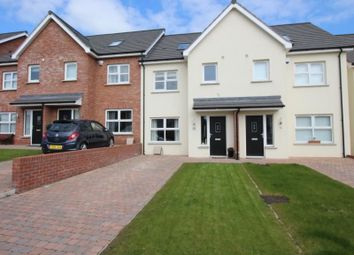 Thumbnail 4 bed property for sale in Downshire Road, Carrickfergus