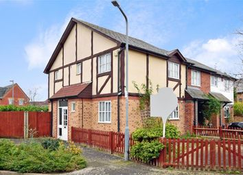 3 bed semi-detached house for sale in Jasmine Close, Ilford, Essex IG1