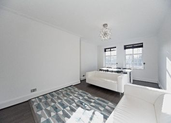 Thumbnail 3 bed flat to rent in North End Road, London