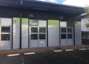 Thumbnail Office to let in Unit 15 Space Business Centre, Smeaton Close, Aylesbury