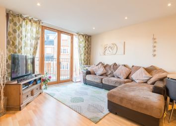 Thumbnail 2 bed flat for sale in Cornwood House, Dickens Heath, Solihull
