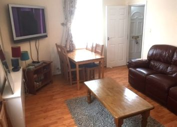 Thumbnail 5 bed terraced house to rent in Daniel Street, Cardiff