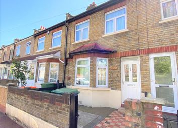 Thumbnail 4 bedroom terraced house to rent in Monega Road, Manor Park