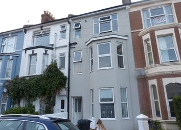 Thumbnail 2 bed duplex for sale in Salisbury Road, St Leonards On Sea