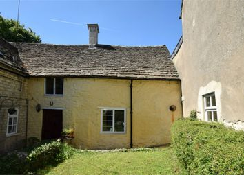 Thumbnail 2 bed terraced house for sale in The Street, Horsley, Stroud