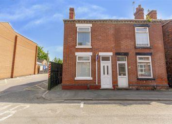 Thumbnail 2 bed semi-detached house for sale in Bridge Street, Long Eaton, Nottingham