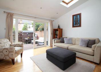 Thumbnail 2 bed flat for sale in Elthorne Avenue, Ealing