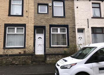Thumbnail 3 bed terraced house to rent in Dall Street, Burnley