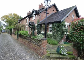 Thumbnail 3 bed cottage for sale in Old Rickerscote Lane, Stafford