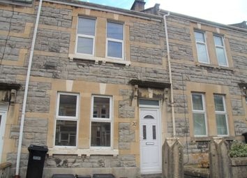 Thumbnail 2 bed terraced house to rent in Mayfield Road, Oldfield Park, Bath