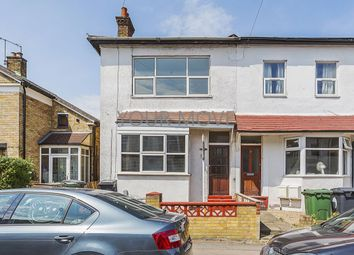 Thumbnail 3 bed terraced house for sale in Maynard Road, Walthamstow, London