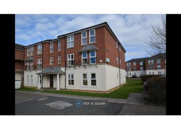 Thumbnail 2 bedroom flat to rent in Mariner Avenue, Birmingham
