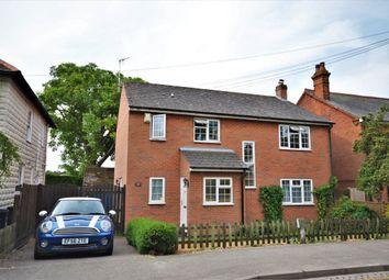 Thumbnail 4 bed property to rent in Ashdon Road, Saffron Walden