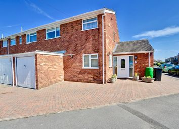 Thumbnail 4 bedroom end terrace house for sale in Barnes Way, Iver