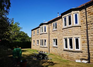 Thumbnail 1 bed flat to rent in Smithy Court, Collingham, Wetherby