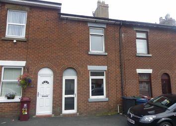 Thumbnail 2 bedroom terraced house to rent in Lee Street, Longridge, Preston
