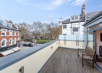 Thumbnail 3 bed terraced house for sale in Newington Green Road, Islington