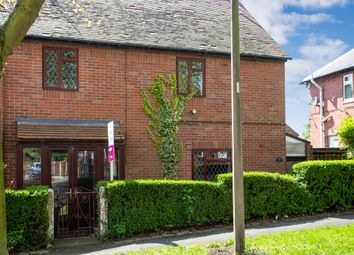 Thumbnail 3 bed semi-detached house for sale in Harthill Road, Conisbrough, Doncaster