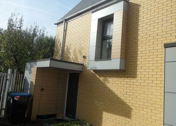 Thumbnail 2 bed end terrace house to rent in Magnetic Crescent, Enfield