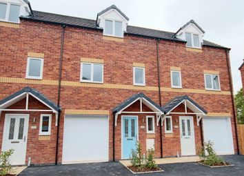 Thumbnail 2 bed terraced house for sale in Taberna View, Woodseaves, Stafford