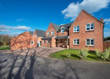 Thumbnail 5 bed detached house for sale in Pinfold Hill, Shenstone, Lichfield