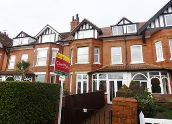 Thumbnail 2 bed flat to rent in Victoria Drive, West Kirby, Wirral