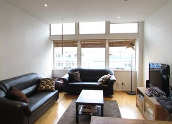 Thumbnail 2 bed flat to rent in Newington Causeway, Elephant & Castle