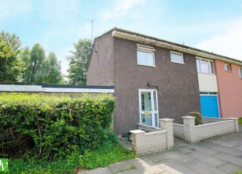 Thumbnail 4 bedroom end terrace house for sale in River Close, Waltham Cross