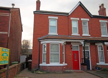 Thumbnail 3 bed semi-detached house for sale in St. Johns Road, Southport