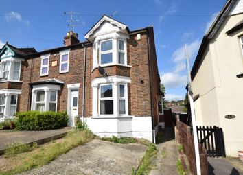 Thumbnail 2 bed terraced house to rent in Totteridge Avenue, High Wycombe
