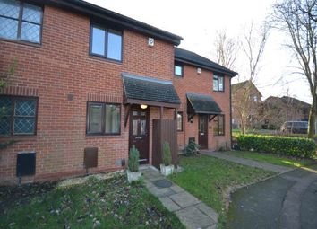 Thumbnail 2 bed property to rent in Sandringham Road, Didcot, Oxfordshire