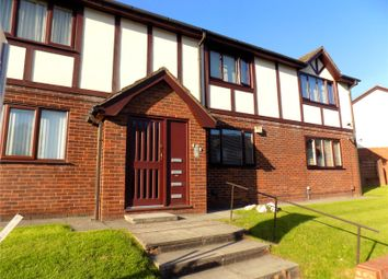 2 bed flat for sale in High Street, Little Lever, Bolton, Greater Manchester BL3