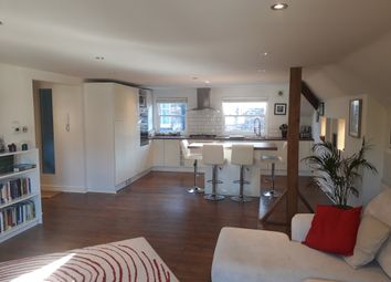 Thumbnail 2 bed flat for sale in Bertram Road, Sefton Park, Liverpool