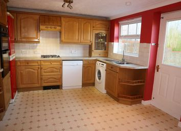 Thumbnail 4 bed detached house to rent in Aspen Road, Chartham, Canterbury