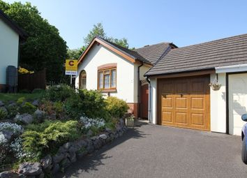 Thumbnail 2 bed detached bungalow for sale in Margaret Close, Ogwell, Newton Abbot