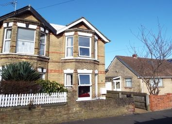 Thumbnail 2 bedroom property to rent in Adelaide Grove, East Cowes