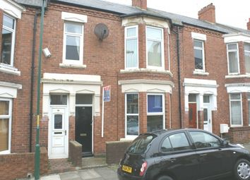 Thumbnail 2 bed flat to rent in Candlish Street, South Shields