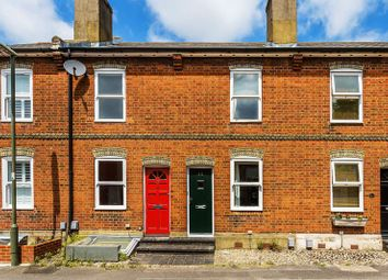 Thumbnail 2 bed terraced house for sale in Drummond Road, Guildford