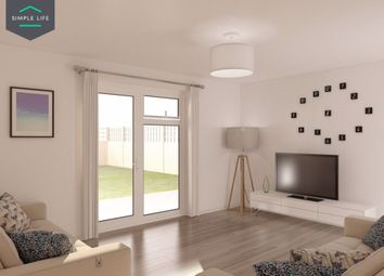 Thumbnail 3 bed terraced house to rent in Blossom Walk, Spirit Quarters
