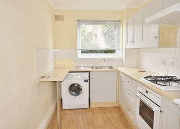 Thumbnail 1 bed flat to rent in Glengall Road, Woodford Green