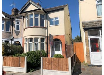1 bed flat for sale in South Avenue, Southend-On-Sea SS2