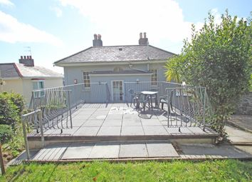 Thumbnail 4 bedroom detached house for sale in Penrose Villas, Mannamead, Plymouth