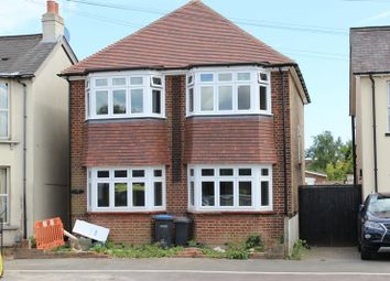 Thumbnail 6 bed detached house to rent in Runnemede Road, Egham