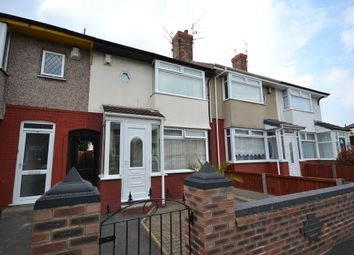 Thumbnail 3 bedroom terraced house for sale in Hatton Hill Road, Bootle, Liverpool